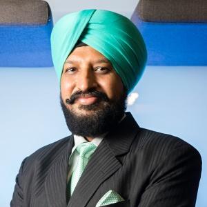 Navdeep Singh Ahluwalia