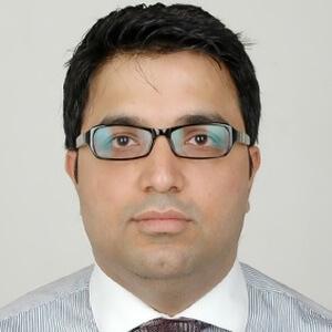Naveen Raheja